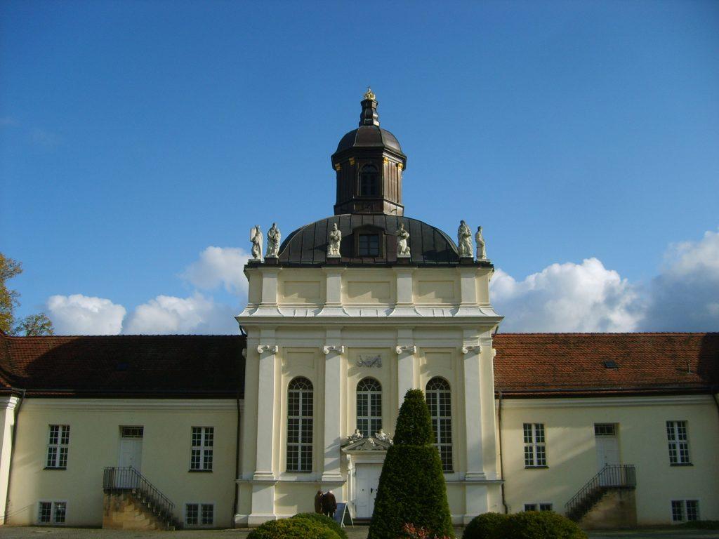 Köpenick und sein Schloss Berliner Kieze